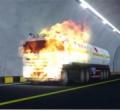 车辆安全检查不到位致起火事故