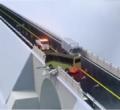 """故障车超速抢行引发群死群伤(重庆北碚长生桥""""4•23""""特大道路交通事故)"""