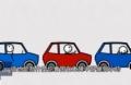动画片:堵车的真正原因是什么?