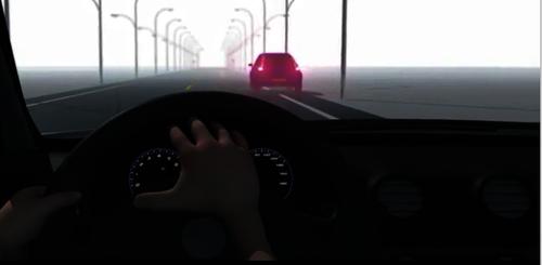 雾天安全驾驶 勤用喇叭